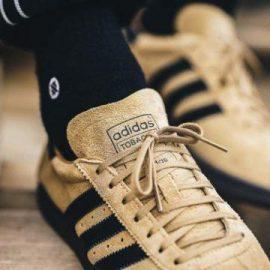 adidas Tobacco (Brown/Red brown): дают прикурить