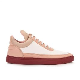 Filling Pieces Low Top (Nude / Weiß) (10101771004042)