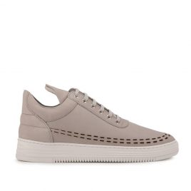 Filling Pieces Low Top Perforated Down (Grau) (10120541814042)