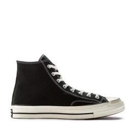 Converse All Star Chuck 70 Hi Black (142334C-001)
