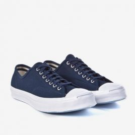 Converse Jack Purcell CP OX Nighttime Navy (149913C-410)