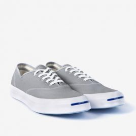 Converse Jack Purcell Signature CVO OX Dolphin/White (151464C)