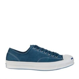 Converse Jack Purcell Signature OX Blue Fir (153587C)