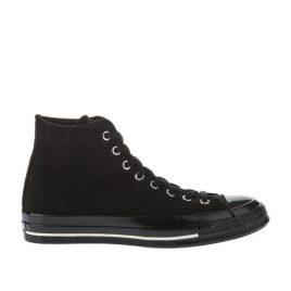 Converse CTAS '70 Hi Wool Black/Black (153984C-001)