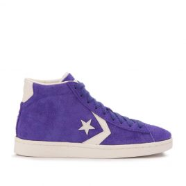 """Converse CONS Pro Leather 76 Mid """"Heritage Suede Pack"""" (Candy Grape) (155337C-500)"""