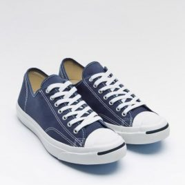 Converse Jack Purcell CP OX Navy / White (1q811)