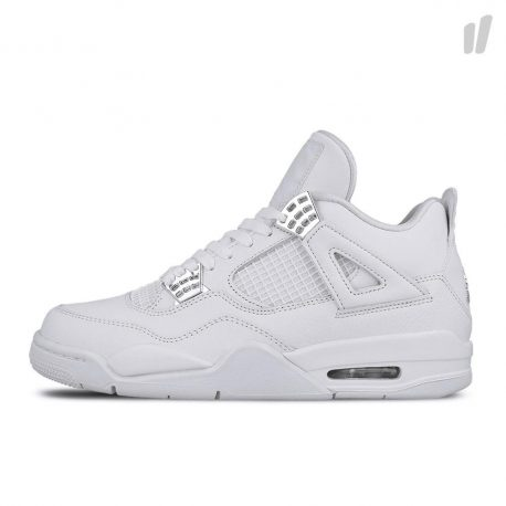 Air Jordan 4 Retro Pure Money (2017) (308497-100)