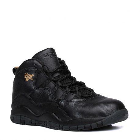 Jordan 10 Retro BP (310807-012)