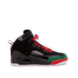 Nike Air Jordan Spizike GS (Schwarz / Rot) (317321-026)