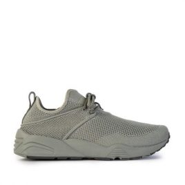 PUMA x STAMPD Trinomic Woven Steel Grey (362744-02)