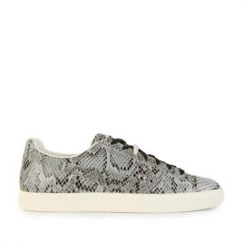 PUMA Clyde Snake Silver (363247-03)