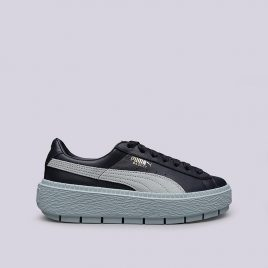 Puma Platform Trace Block NIGHT S (367067-01)