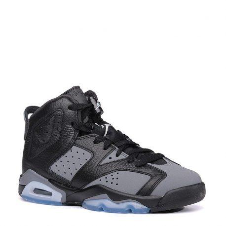 Nike Kids  Air Jordan 6 Retro BG (384665-010)