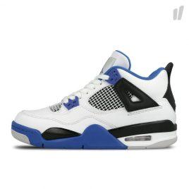 Nike Kids   Air Jordan 4 Retro (408452-117)
