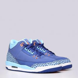 Nike Kids  Air Jordan 3 Retro GG (441140-506)