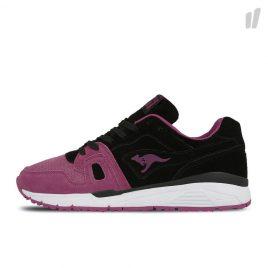 Omnirum Black/Super Pink (47218-0-5043)