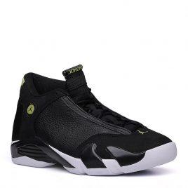 Air Jordan Nike AJ XIV 14 Retro Indiglo (2016) (487471-005)