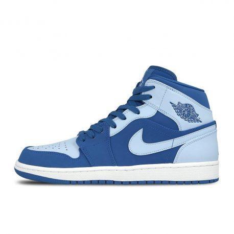 Air Jordan 1 Mid sneakers (554724-400)