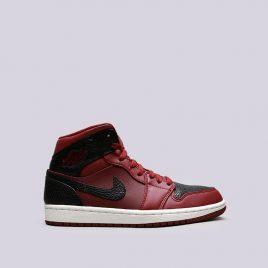 Air Jordan 1 Mid (554724-601)