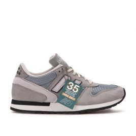 "New Balance M 770 FA Made in England ""Flimby 35th Anniversary Pack"" (Grau) (580351-60-12)"