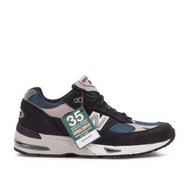 "New Balance M 991 FA Made in England ""Flimby 35th Anniversary Pack"" (Navy / Grau) (580431-60-8)"