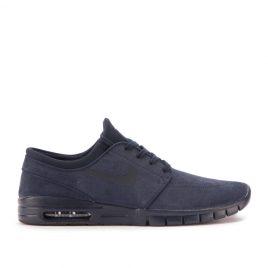 Nike SB Stefan Janoski Max L (Dunkelblau) (685299-440)