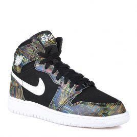 Air Jordan 1 Retro High BHM GS (739640-045)