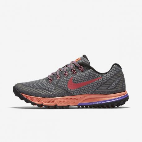 Nike Air Zoom Wildhorse 3 (749337-008)