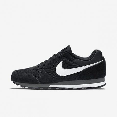 Мужские кроссовки Nike MD Runner 2 (749794-010)
