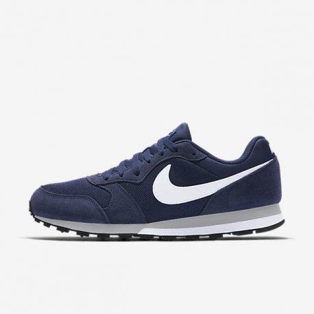 Мужские кроссовки Nike MD Runner 2 (749794-410)