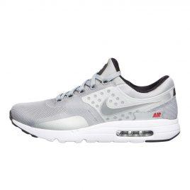 Nike Air Max Zero QS (Metallic Silver) (789695-002)