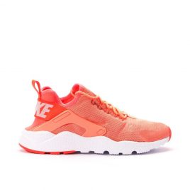 Nike Wmns Air Huarache Run Ultra (Bright Mango) (819151-800)