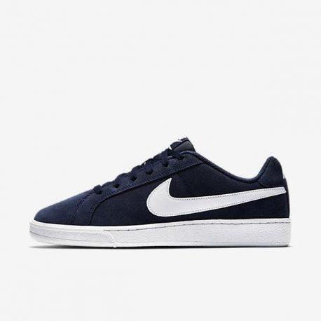 Мужские теннисные кроссовки NikeCourt Royale (819802-410)