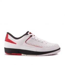 "Air Jordan 2 Retro Low ""True Hero"" (Weiß) (832819-101)"
