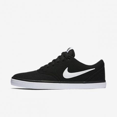 Мужская обувь для скейтбординга Nike SB Check Solarsoft Canvas (843896-001)