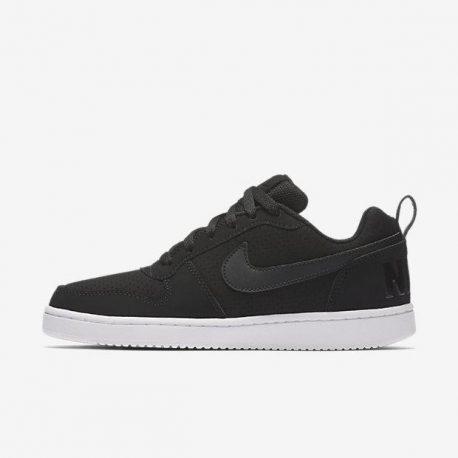 Женские кроссовки Nike Court Borough Low (844905-001)
