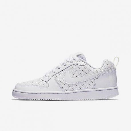 Женские кроссовки Nike Court Borough Low (844905-110)