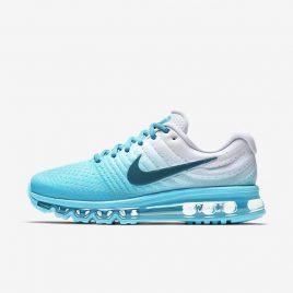 Женские беговые кроссовки Nike Air Max 2017 (849560-403)