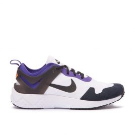 Nike Zoom Lite QS (Schwarz / Weiß / Lila) (850560-105)