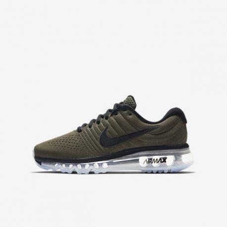 Nike Air Max 2017 (851622-301)