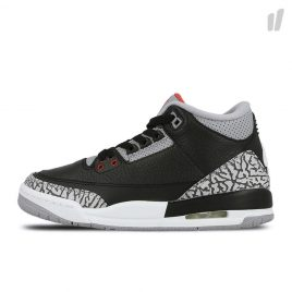 Air Jordan 3 Retro OG BG (854261-001)