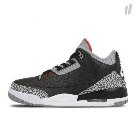Air Jordan 3 Retro (854262-001)