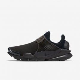 Nike WMNS Sock Dart SE (Schwarz) (862412-004)