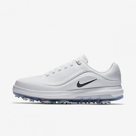 Мужские кроссовки для гольфа Nike Air Zoom Precision (866065-100)