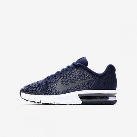 Nike Air Max Sequent 2 (869993-405)