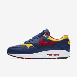 Мужские кроссовки Nike Air Max 1 Premium (875844-403)