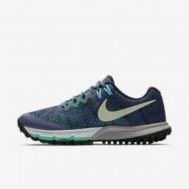 Женские беговые кроссовки Nike Air Zoom Terra Kiger 4 (880564-400)