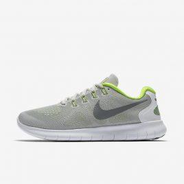 Женские беговые кроссовки Nike Free RN 2017 (880840-004)