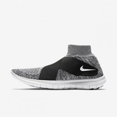 Nike Free RN Motion Flyknit 2017 (880846-001)