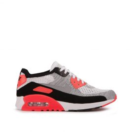 Nike WMNS Air Max 90 Ultra 2.0 Flyknit (Infrared) (881109-100)